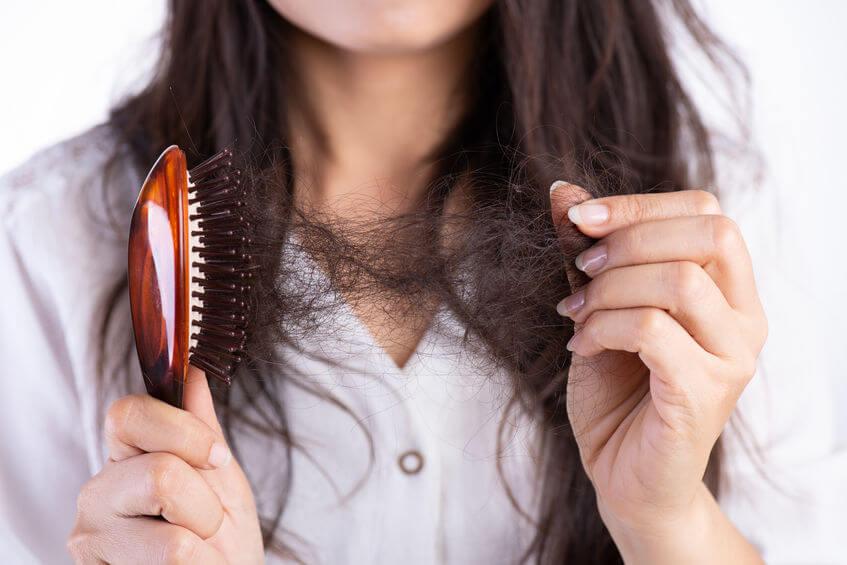 A prosztatitis miatt a hajhullás